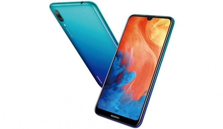 Huawei Y7 Prime 2019 Specs, Price and Availability in Kenya